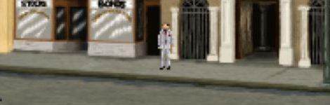 New Grundislav Games Point 'n Click Revealed: 'A Golden Wake'