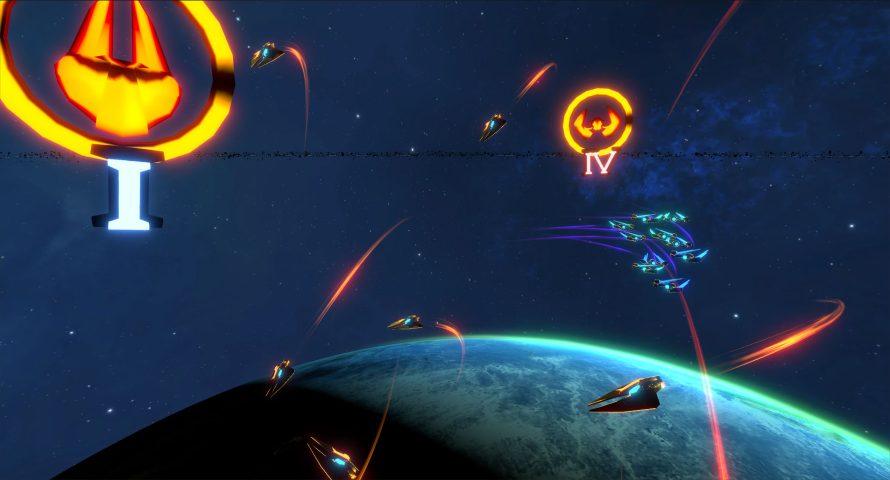 Let's Get It Kickstarted: 'AI War II'