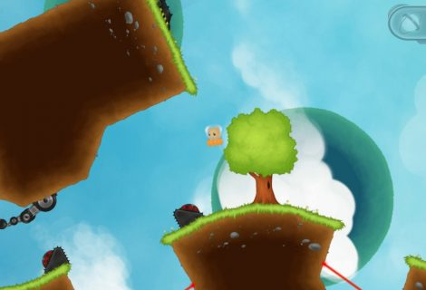 Reunite An Octopus Family In the 'Airscape: The Fall of Gravity' Demo