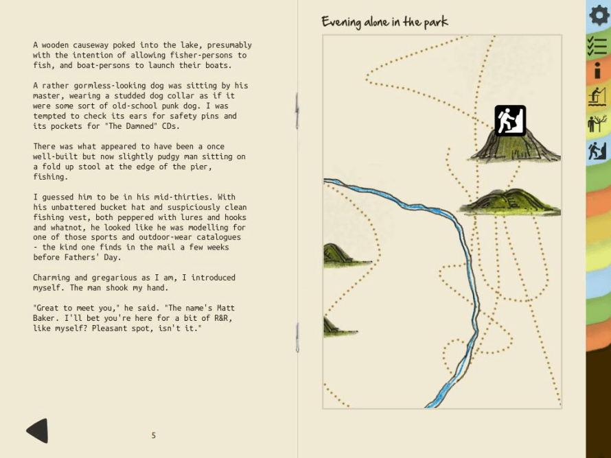 [Update: Greenlit] Stuck In Greenlight Limbo: 'Alone in the Park'