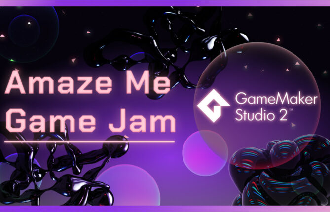 Have YOU Played the Winning Games From 'Amaze Me Game Jam'?