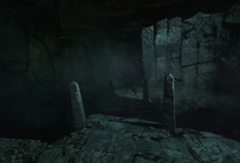'Amnesia: Rebirth' Adventure Mode Trims the Spooky, Tweaks Visuals