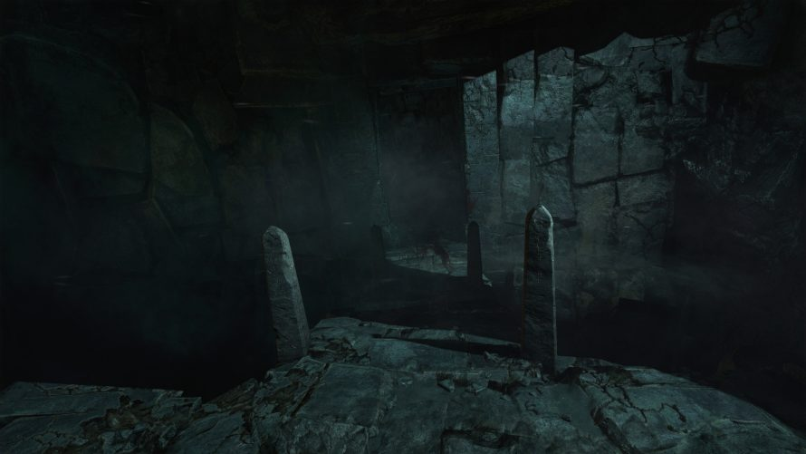 'Amnesia: Rebirth' 1.2 Embraces Fan Creations With Custom Story Support