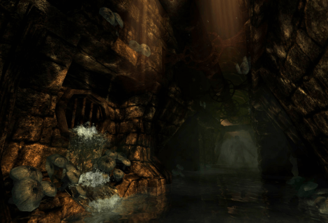 Modders Rejoice: 'Amnesia: The Dark Descent' and 'Amnesia: A Machine For Pigs' Are Now Open Source
