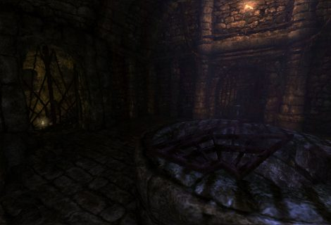 Locate the 'Key to Freedom' In This 'Amnesia: The Dark Descent' Custom Story
