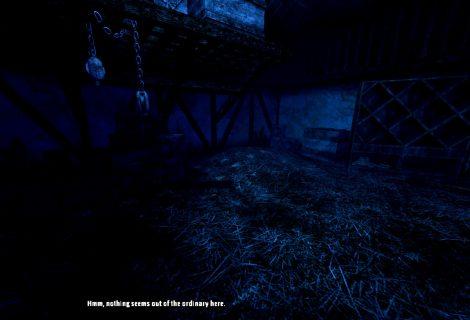Uncover 'The Barn's Secrets' In This Uncanny 'Amnesia: The Dark Descent' Story