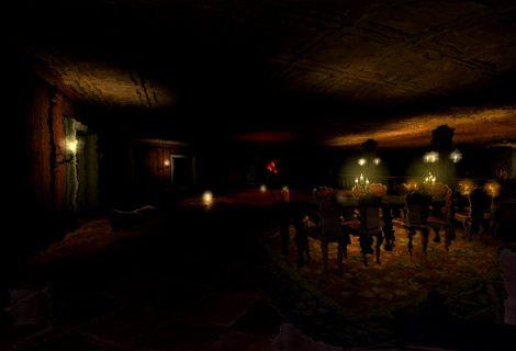 'Amnesia: The Dark Descent' (Mod): 'The Call From Another Dimension'