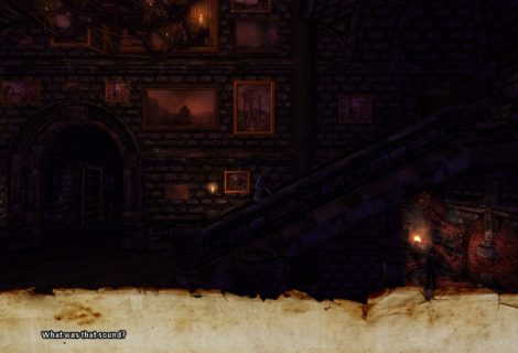 'Amnesia: The Dark Descent' Enters 'The Second Dimension' With a Grunt Protagonist