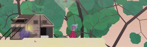 [Update: Greenlit] Stuck In Greenlight Limbo: 'An Octonaut Odyssey'