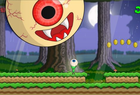 [Update: Greenlit] Stuck In Greenlight Limbo: 'Apple Jack 1&2'