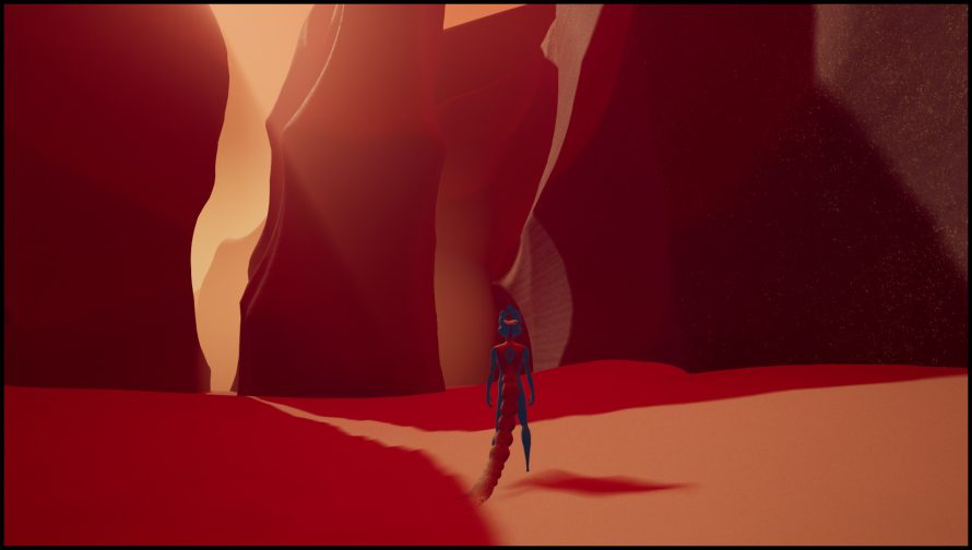 Every Action Shapes Your Journey Through 'Areia: Pathway to Dawn' as the World Shifts Accordingly