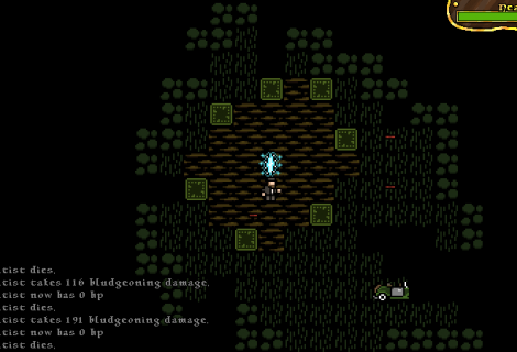 Save the Date(s): Get Into a Roguelike Groove With 7DRL 2018 This Spring