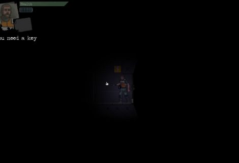 Ready For a Free 2D Survival Horror? 'Ascension' Is Out
