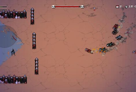 """'Ashworld' is """"95% playable"""" With Scarce Resources In a Mutated Post Apocalyptic World"""