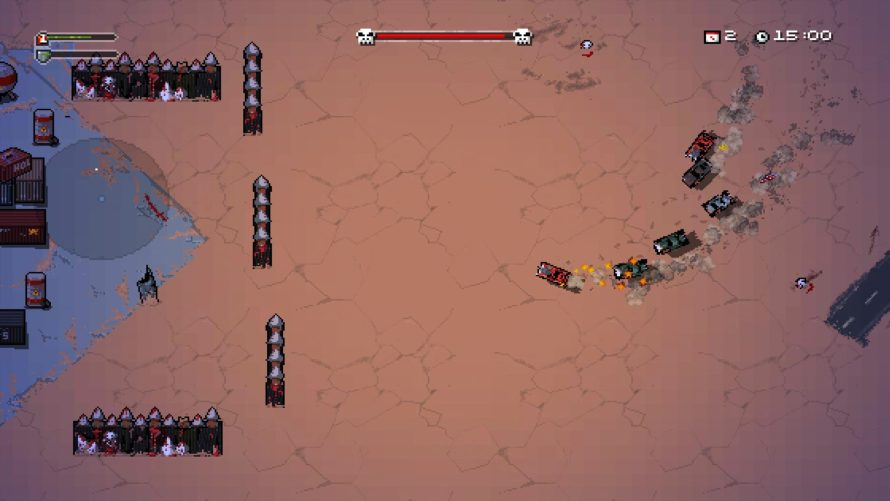 "'Ashworld' is ""95% playable"" With Scarce Resources In a Mutated Post Apocalyptic World"