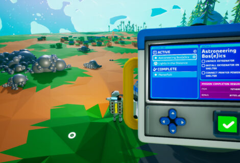 'Astroneer' Adds New Goodies in 'Mission, Compass, and Power Update'