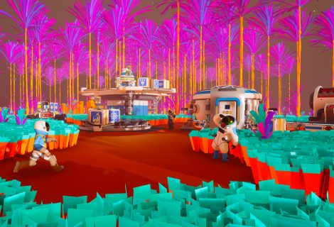 Interplanetary Survival 'Astroneer' Leaving Early Access With Brand New Planets... Soon