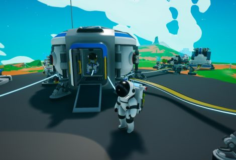 'Astroneer' Review: To boldly go...