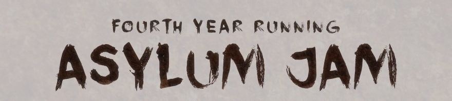 Asylum Jam Goes Fourth In Search of Horror Experiences… Without Stereotypes