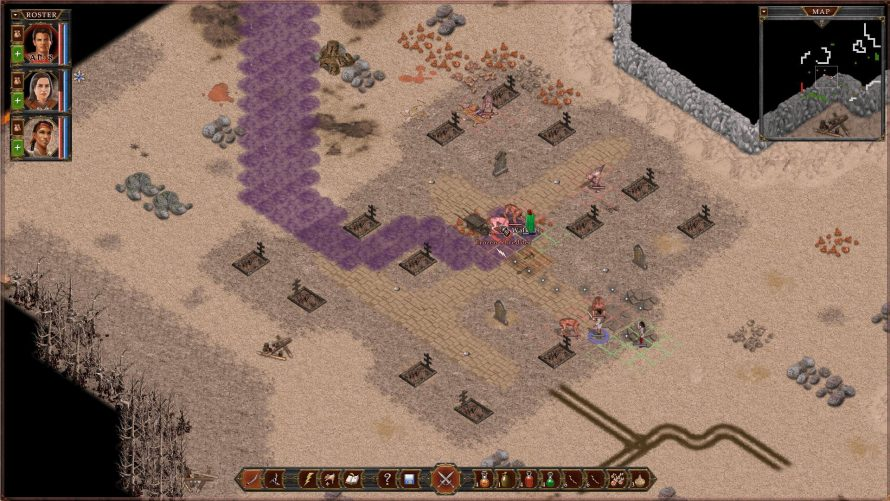 The Saga Ends: 'Avadon 3's Release Concludes the Massive CRPG Trilogy