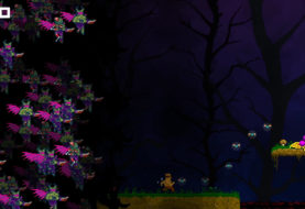 Insects Are Your Best Friend and Worst Enemy In 'ABS vs. THE BLOOD QUEEN'