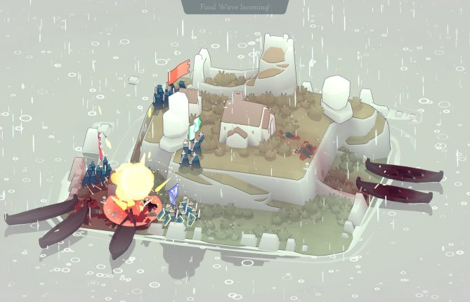 Viking-filled Microstrategy 'Bad North' Expands in Content and Name to 'Bad North: Jotunn Edition'