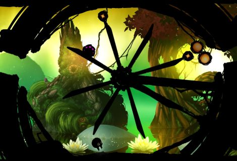 'BADLAND' Arrives On Android With a Lovely F2P Model