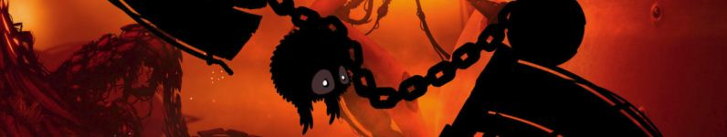 Save a Deformed Forest In 'BADLAND' On iOS