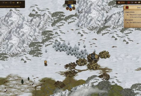Become a Gritty Sellsword as 'Battle Brothers' Gets Ready to Leave Early Access