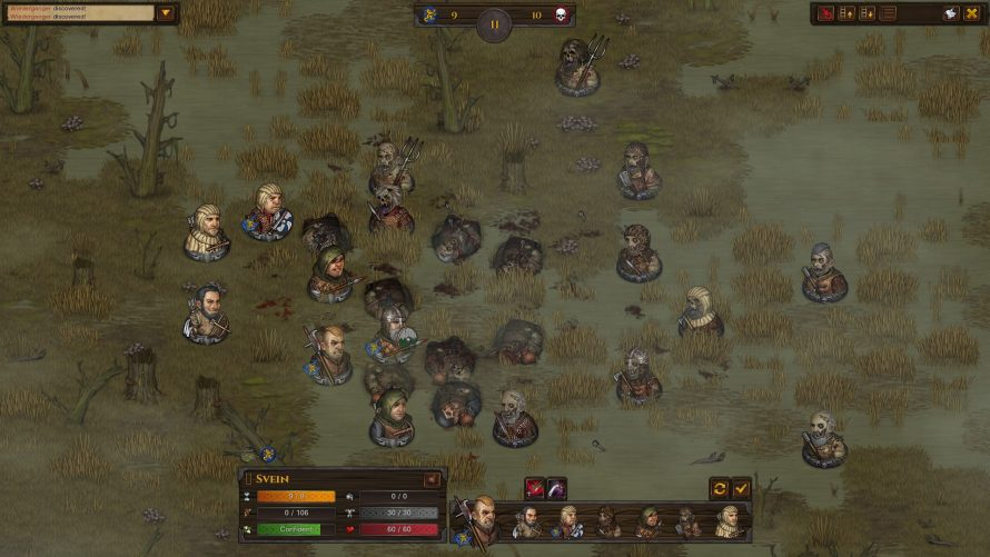 'Warriors of the North' Getting Ready to Fight in Upcoming 'Battle Brothers' DLC