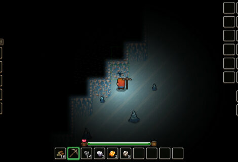 Indie Publisher Apogee Picks up 'Below the Stone' and 'Dead Fury'