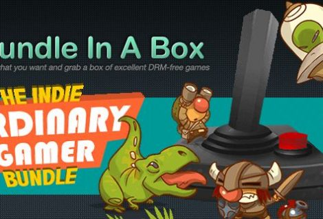 Cheap Indie Games and Charitable Efforts: Bundle In A Box Is Back
