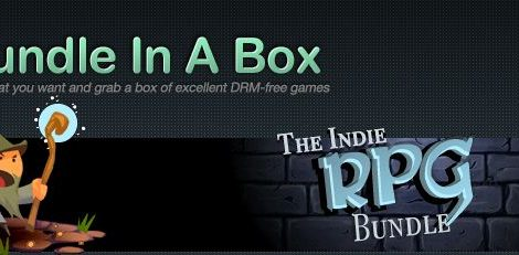 Bundle In A Box Returns With Lots of RPGs and Boxes