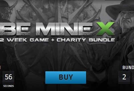 X Marks the Spot For Bundled Indie Games In Groupees' Be Mine X