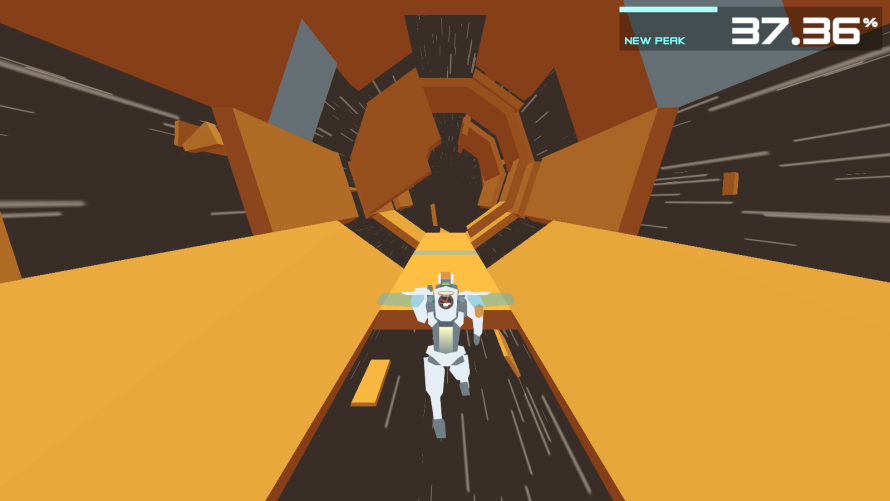 'Boson X' Is Racing Through Particle Accelerators On Steam With Lots of New Content