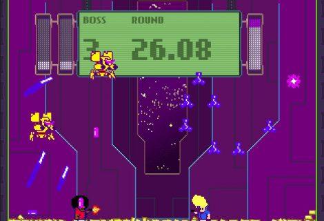 [Update: Greenlit] Stuck In Greenlight Limbo: 'BOSSES FOREVER 2.BRO'
