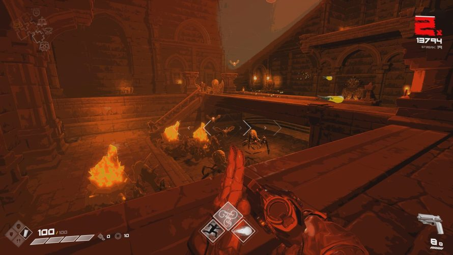 Get Into the Groove in 'BPM: BULLETS PER MINUTE' to Kill the Metal