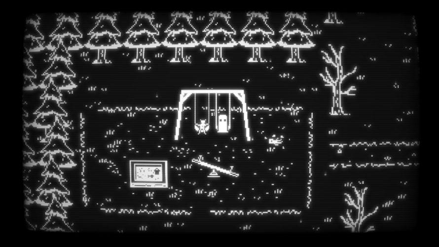 Friendship is Eternal in 'Buddy Simulator 1984' (…or is it?)
