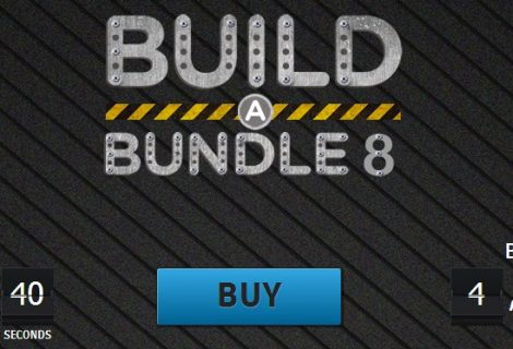 Time to Mix and Match Discounts With Build a Bundle 8