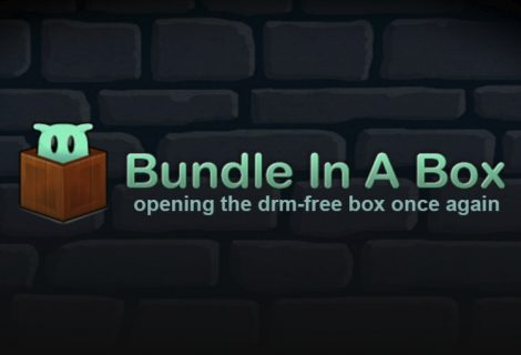 First Bundle In a Box of 2014 Is Live With a Groovy Lineup