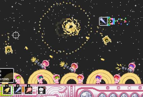 Defend Delicious Baumkuchen From Hungry Aliens in 'Cake Invaders'