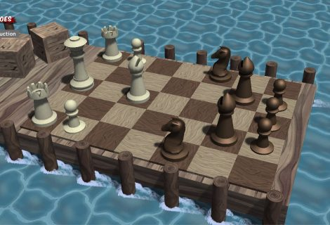 [Update: Greenlit] Stuck In Greenlight Limbo: 'Chess Heroes'