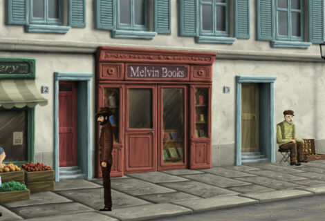 Lovecraftian Adventures Await in 'Chronicle of Innsmouth: Mountains of Madness'