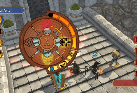 Get Ready to Spin the Wheel This Summer When 'City of the Shroud' Opens Its Tactical Combo-Based Gates With... a Living Story?