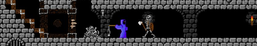 'Cloaks and Spells' Demo Impressions: A Magical Adventure In a Mysterious World