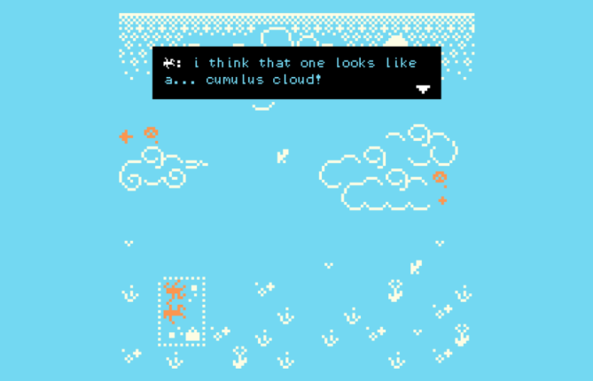 'cloudspotting' Review: Do You See What I See?