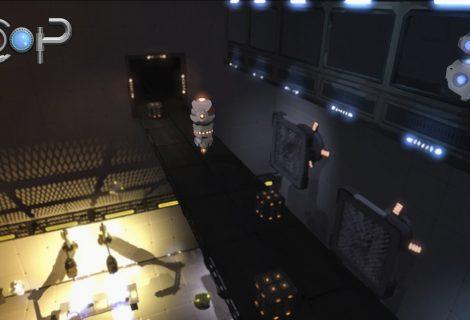 [Update: Greenlit] Stuck In Greenlight Limbo: 'CO-OP : DECRYPTED'