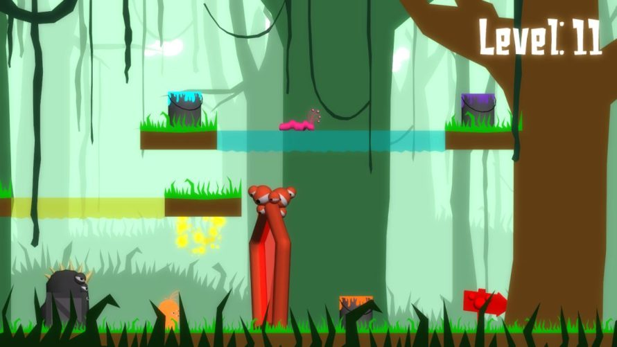 'Coated' Beta Impressions: Paint Me a Disguise So I May Hide