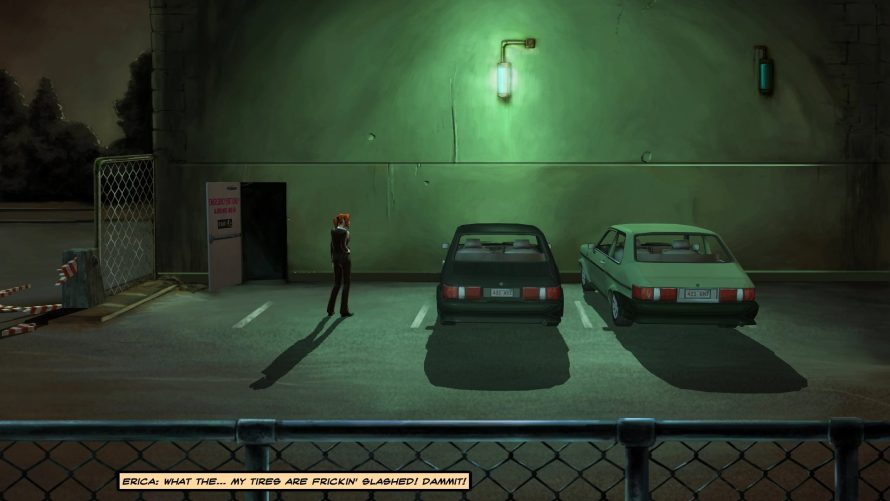 'Cognition Episode 2: The Wise Monkey' Review