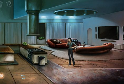 'Cognition Episode 3: The Oracle' Review